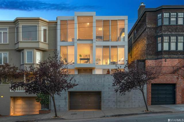 2555 Union Street, San Francisco, CA 94123 (#507884) :: Corcoran Global Living