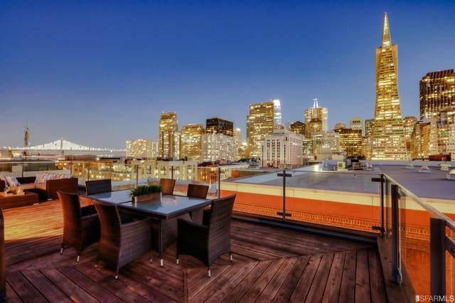 30 Prescott Court, San Francisco, CA 94133 (#508011) :: Corcoran Global Living
