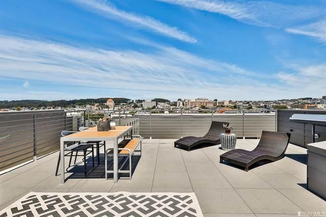 1 Stanyan Street #41, San Francisco, CA 94118 (#508034) :: Corcoran Global Living