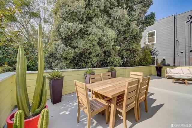 47 Beideman Street, San Francisco, CA 94115 (#508110) :: Corcoran Global Living