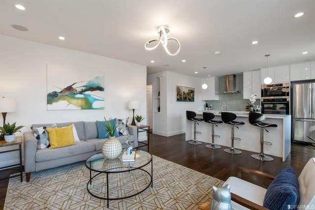 50 Circular Avenue, San Francisco, CA 94131 (#508311) :: Corcoran Global Living
