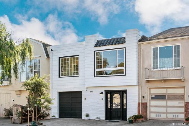 2047 44th Avenue, San Francisco, CA 94116 (#508537) :: Corcoran Global Living