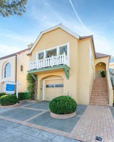 145 Idora Avenue, San Francisco, CA 94127 (#508581) :: Corcoran Global Living