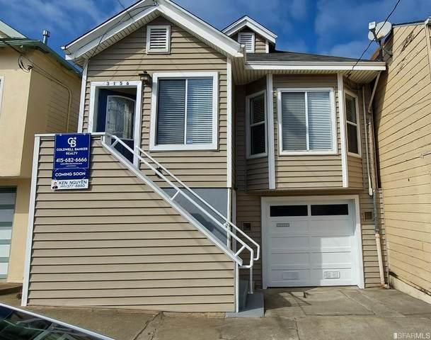 3156 San Jose Avenue, San Francisco, CA 94112 (MLS #508835) :: Keller Williams San Francisco