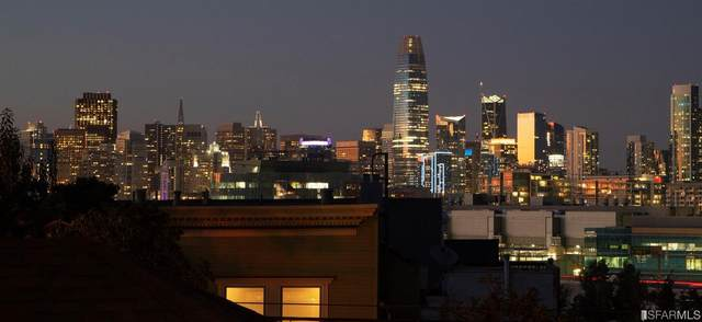 309 Mississippi Street, San Francisco, CA 94107 (#509149) :: Corcoran Global Living