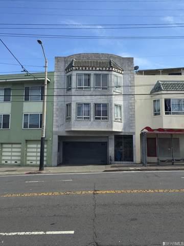 5575 Mission Street, San Francisco, CA 94112 (#509820) :: Corcoran Global Living