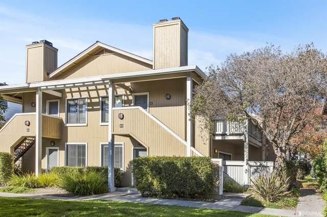 23 Schooner, Richmond, CA 94894 (MLS #510996) :: Compass