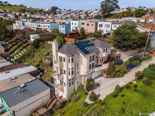 96 Alpha Street, San Francisco, CA 94134 (#421522278) :: Corcoran Global Living