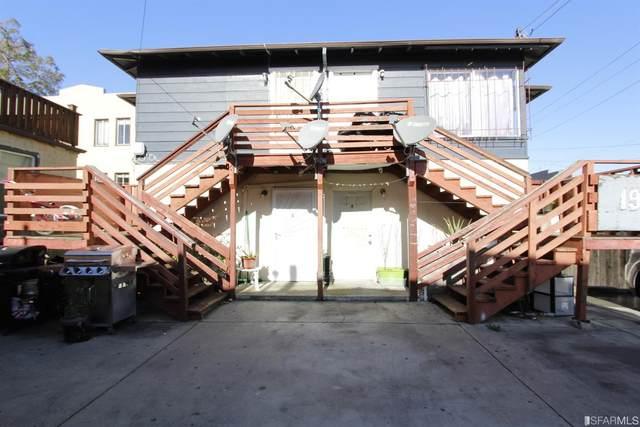 1919 Fruitvale Avenue, Oakland, CA 94601 (MLS #421530614) :: Compass