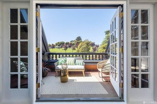2400 Steiner Street #4, San Francisco, CA 94115 (#421534104) :: Corcoran Global Living