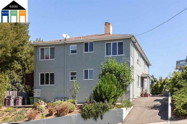 2524 Montana Street, Oakland, CA 94602 (MLS #421538311) :: Keller Williams San Francisco