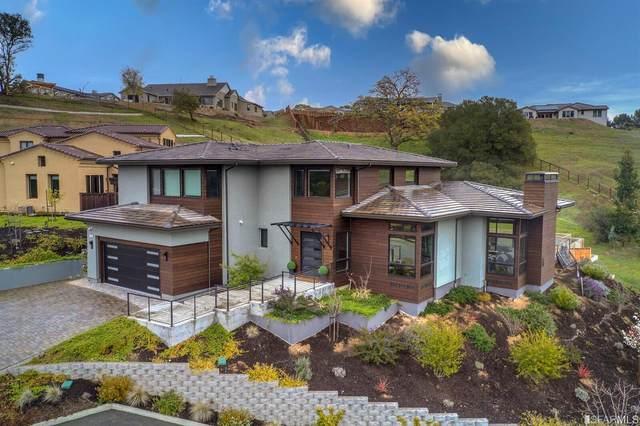155 Arbor View Lane, Lafayette, CA 94549 (#421542478) :: Corcoran Global Living