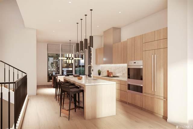 37 Meadow Drive #1, San Francisco, CA 94130 (#421555592) :: The Kulda Real Estate Group
