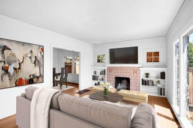1625 San Lorenzo Avenue, Berkeley, CA 94707 (#421556240) :: Corcoran Global Living