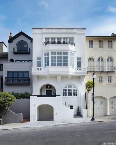3747 Jackson Street, San Francisco, CA 94118 (MLS #421558383) :: Keller Williams San Francisco