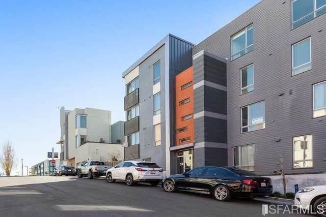 555 Innes Avenue #412, San Francisco, CA 94124 (MLS #421560020) :: Keller Williams San Francisco