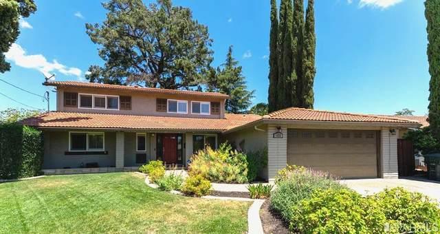 1822 Boxwood Drive, Concord, CA 94519 (#421561288) :: Corcoran Global Living