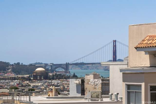 1425 Vallejo Street #301, San Francisco, CA 94109 (#421561370) :: Corcoran Global Living