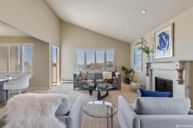 5001 Palmetto Avenue #80, Pacifica, CA 94044 (#421561267) :: Corcoran Global Living