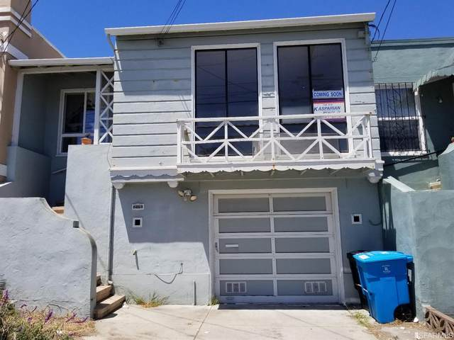 2179 44th Avenue, San Francisco, CA 94116 (#421561949) :: Corcoran Global Living
