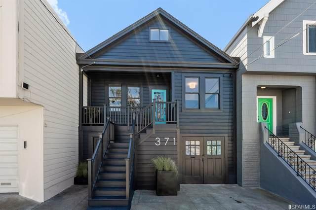 371 Naples Street, San Francisco, CA 94112 (#421562719) :: Corcoran Global Living