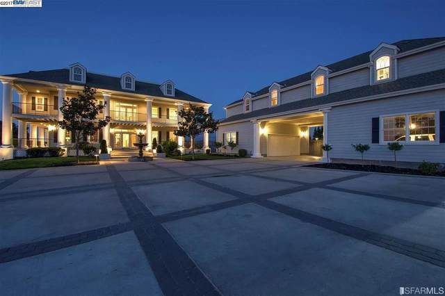 191 Alamo Ranch Road, Alamo, CA 94507 (#421563186) :: Corcoran Global Living