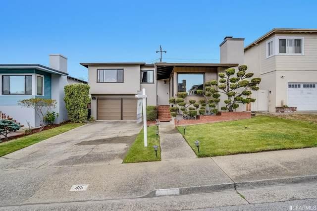 415 Alhambra Road, South San Francisco, CA 94080 (#421561777) :: Corcoran Global Living