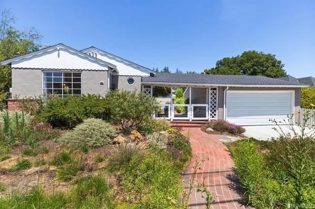 30 Glen Eden Avenue, Oakland, CA 94611 (#421564697) :: The Kulda Real Estate Group