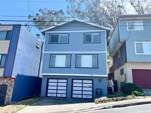 107 Alta Vista Way, Daly City, CA 94014 (MLS #421566797) :: Keller Williams San Francisco