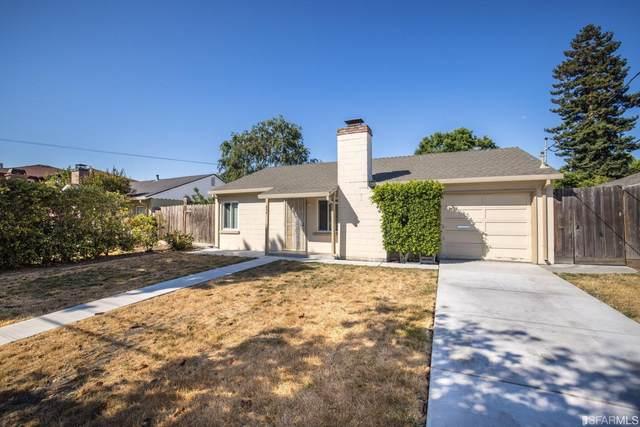 494 Alameda De Las Pulgas, Redwood City, CA 94062 (MLS #421567808) :: Keller Williams San Francisco
