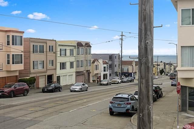3246 Judah Street, San Francisco, CA 94122 (MLS #421569668) :: Keller Williams San Francisco