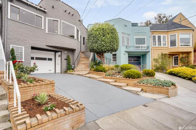 10 Encline Court, San Francisco, CA 94127 (MLS #421569188) :: Keller Williams San Francisco