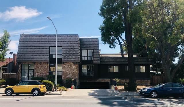 622 S Delaware Street #6, San Mateo, CA 94402 (MLS #421568659) :: Compass