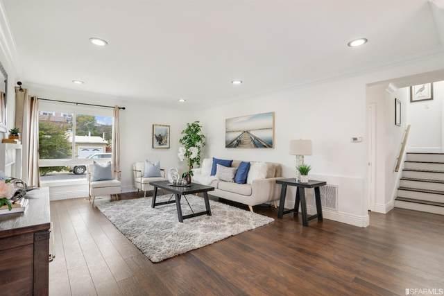103 Duval Drive, South San Francisco, CA 94080 (#421572382) :: The Kulda Real Estate Group