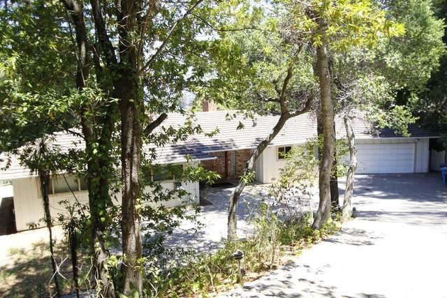 316 Alberta Way, Hillsborough, CA 94010 (#421573392) :: The Kulda Real Estate Group