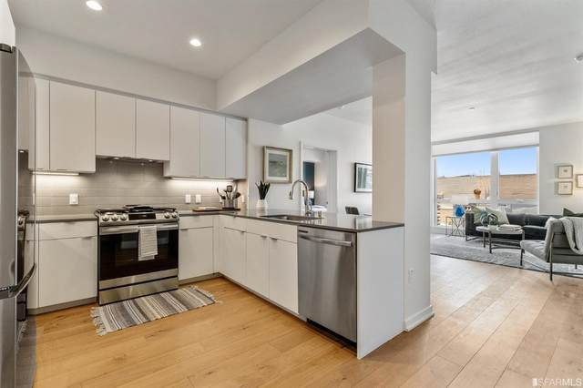 200 Linden Avenue #502, South San Francisco, CA 94080 (MLS #421575096) :: Keller Williams San Francisco