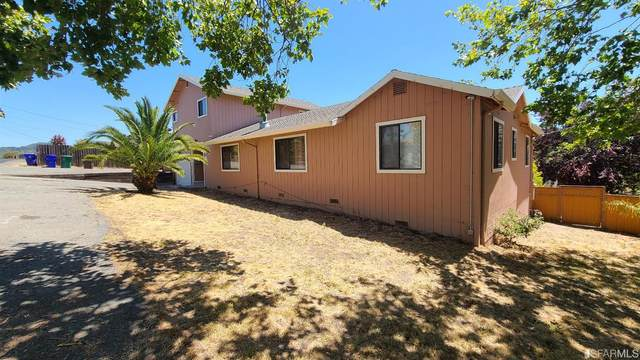710 Bayview Court, El Sobrante, CA 94803 (#421576013) :: The Kulda Real Estate Group