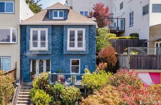 731 Noe Street, San Francisco, CA 94114 (MLS #421577193) :: Keller Williams San Francisco