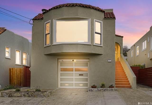 181 Baltimore Way, San Francisco, CA 94112 (#421578751) :: The Kulda Real Estate Group