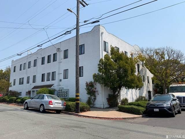 2410 San Mateo Street, Richmond, CA 94804 (#421587811) :: The Kulda Real Estate Group