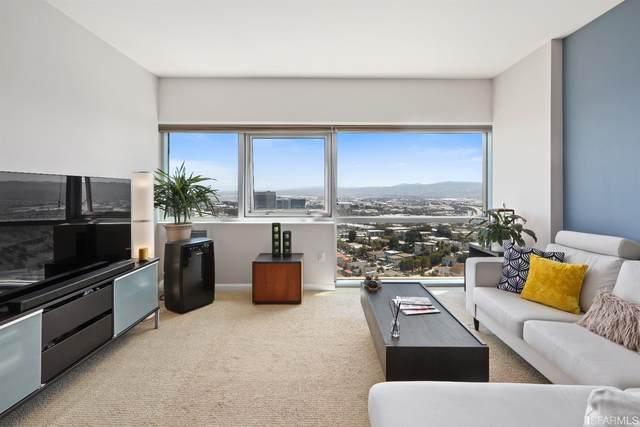 1 Mandalay Place #1009, South San Francisco, CA 94080 (#421591657) :: The Kulda Real Estate Group