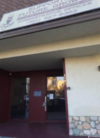 5909 Camden Street, Oakland, CA 94605 (#421591687) :: RE/MAX Accord (DRE# 01491373)