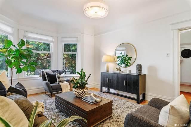 71 Ramona Avenue, San Francisco, CA 94103 (#421591019) :: The Kulda Real Estate Group