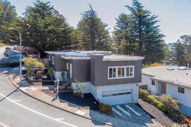 5705 Diamond Heights Boulevard, San Francisco, CA 94131 (#421592416) :: RE/MAX Accord (DRE# 01491373)