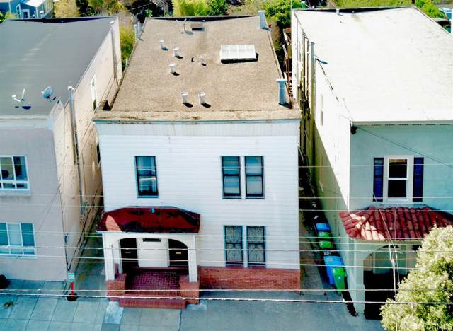 527 3rd Avenue, San Francisco, CA 94118 (MLS #421591923) :: Keller Williams San Francisco
