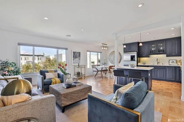 48 Service Street, San Francisco, CA 94123 (MLS #421593542) :: Guide Real Estate