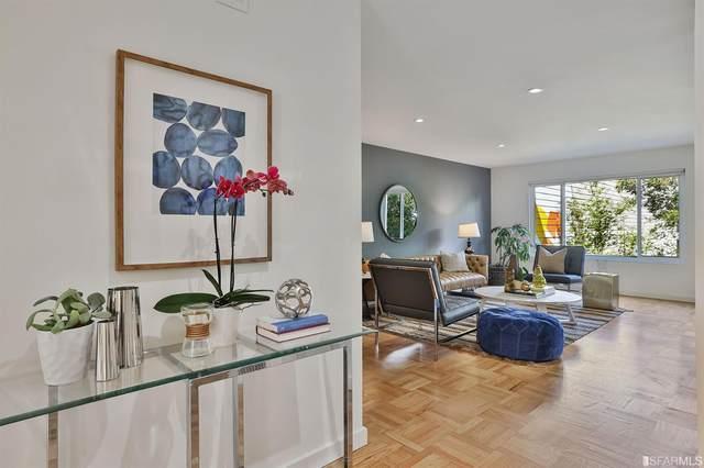 46 Service Street, San Francisco, CA 94123 (MLS #421593527) :: Guide Real Estate