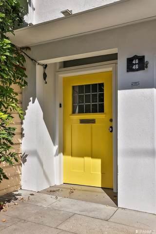 46 Service Street, San Francisco, CA 94123 (MLS #421593891) :: Guide Real Estate