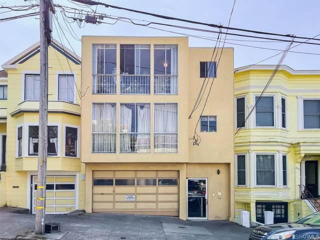2749 Golden Gate Avenue, San Francisco, CA 94118 (#421594192) :: RE/MAX Accord (DRE# 01491373)