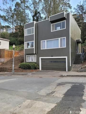 17 Lansdale Avenue, San Francisco, CA 94127 (MLS #421595170) :: Keller Williams San Francisco
